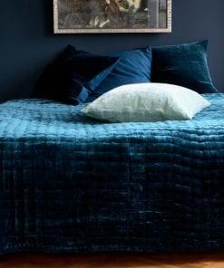 Bedspread Velvet