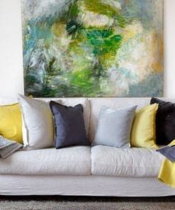 Pillow Linen